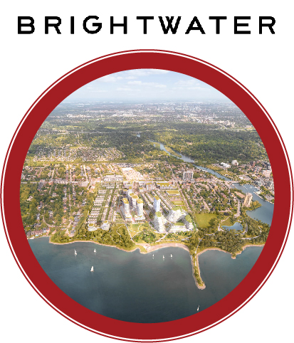 Experience Brightwater • Port Credit