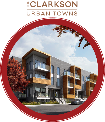 The Clarkson Urban Towns Development