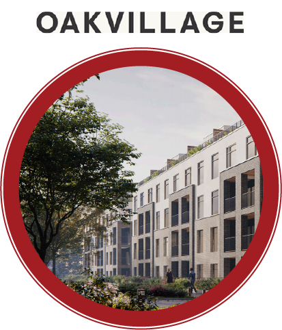 Oakvillage Pre-construction build