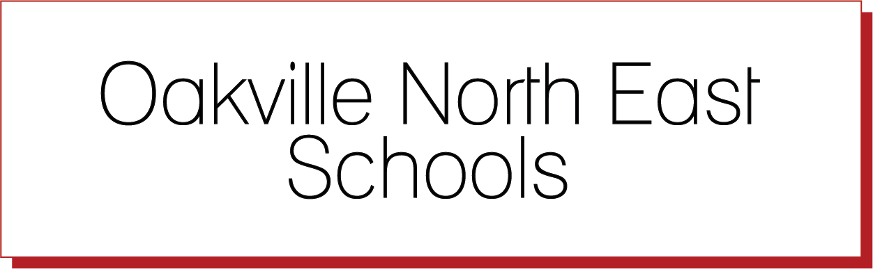 Oakville North East Schools