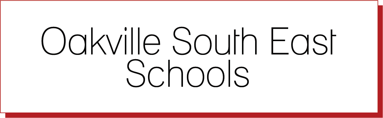 Oakville South East Schools