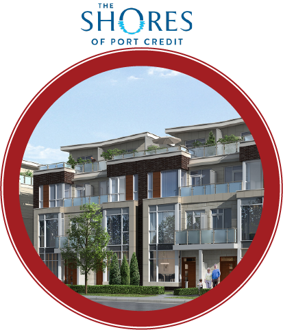 The Shores of Port Credit Aging Adults Development